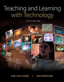Teaching and Learning with Technology, Video-Enhanced Pearson eText -- Access Card