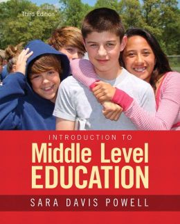 Introduction to Middle Level Education, Loose-Leaf Version with Video-Enhanced Pearson eText -- Access Card Package