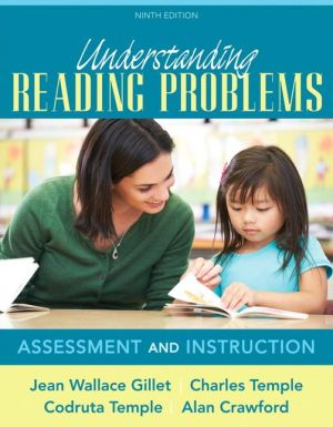 Understanding Reading Problems: Assessment and Instruction, Pearson eText with Loose-Leaf Version -- Access Card Package