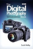 Book Cover Image. Title: The Digital Photography Book, Part 5, Author: Scott Kelby