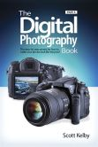 Book Cover Image. Title: The Digital Photography Book, Part 5:  Photo Recipes, Author: Scott Kelby