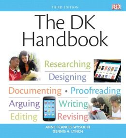 The DK Handbook Plus NEW MyWritingLab with eText -- Access Card Package