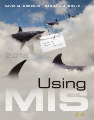 Using Mis 4th Edition Instructor Manual