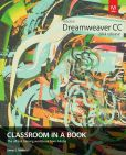 Book Cover Image. Title: Adobe Dreamweaver CC Classroom in a Book (2014 release), Author: Kordes Adobe Creative Team