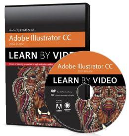Adobe Illustrator CC Learn by Video (2014 release)