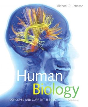 Human Biology: Concepts and Current Issues Plus MasteringBiology with eText -- Access Card Package