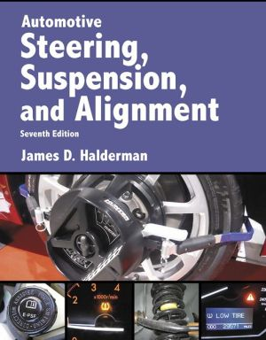 Automotive Steering, Suspension & Alignment