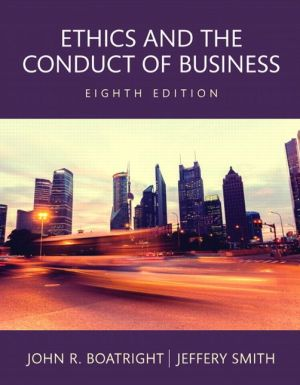 REVEL for Ethics and the Conduct of Business -- Access Card