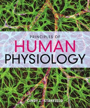Principles of Human Physiology / Edition 6