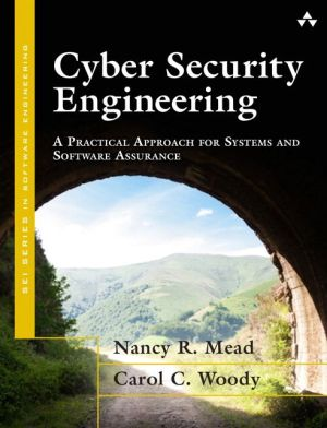 Cyber Security Engineering: A Foundation for Operational Security