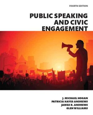 Public Speaking and Civic Engagement, Books a la Carte Edition