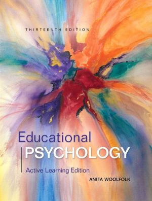 Educational Psychology: Active Learning Edition with MyEducationLab with Enhanced Pearson eText, Loose-Leaf Version -- Access Card Package