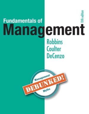 Fundamentals of Management: Plus MyManagementLab with Pearson eText -- Access Card Package