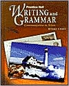 Writing and Grammar: Communication in Action