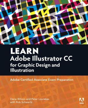 Learn Graphic Design and Illustration Using Adobe Illustrator CC