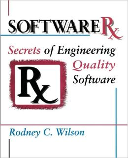 Software Rx