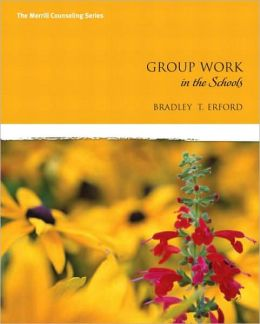 Group Work in the Schools