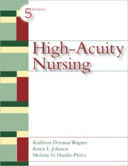 High Acuity Nursing