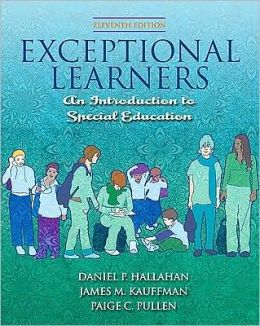 Exceptional Learners: Introduction to Special Education Value Pack (Includes Myeducationlab Student Access & Special Education: What It Is a