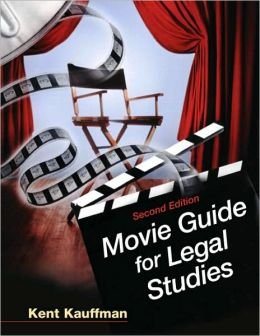 Movie Guide for Legal Studies