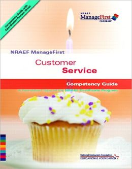 Customer Service - With Examination and Test Prep