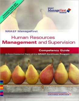Human Resources Management and Super - With Examination Sheet and Guide