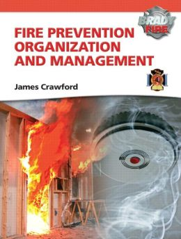 Fire Prevention Organization & Management with MyFireKit