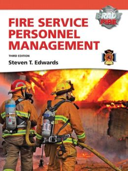 Fire Service Personnel Management with MyFireKit