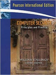 Computer Security: Principles and Practice. William Stallings, Lawrie Brown