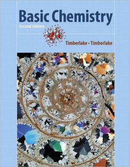 Basic Chemistry Value Package (Includes Introductory Chemist: Interactive Student Tutorial)