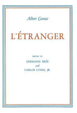 L'Etranger (The Stranger)