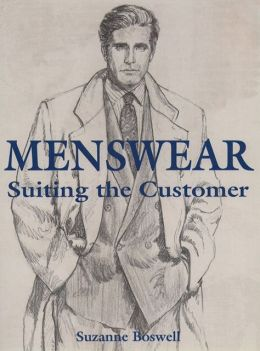 Menswear: Suiting the Customer