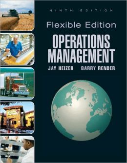 Operations Management, Flexible Version