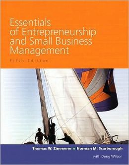 Essentials of Entrepreneurship and Small Business Management Value Package (Includes Business Feasibility Analysis Pro)