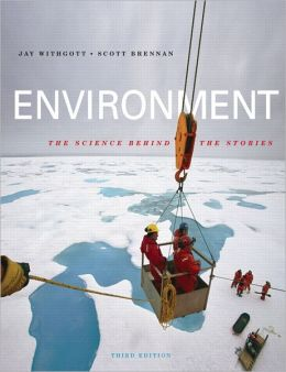 Environment : The Science Behind the Stories - With Viewpoints