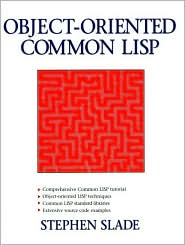 Object-Oriented Common LISP