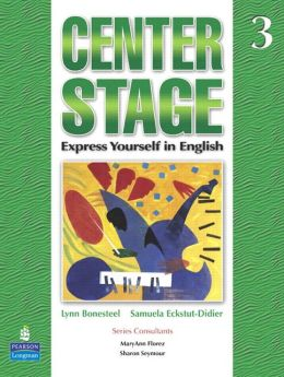 Center Stage 3 LSTP Package w/ Self-study CD-ROM