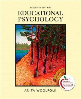 Educational Psychology (with MyEducationLab)