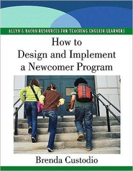 How to Design and Implement a Newcomer Program