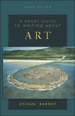 9780205886999 - A Short Guide to Writing About Art (11th Edition) by Sylvan Barnet