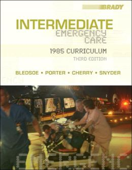 Intermediate Emergency Care: 1985