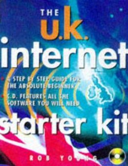 The U. K. Internet Starter Kit