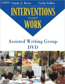 Interventions that Work: Assisted Writing Group DVD