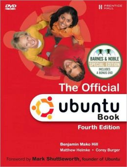 The Official Ubuntu Book: Barnes & Noble Special Edition