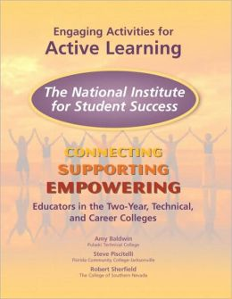 NSSI Engaging Activities for Active Learning