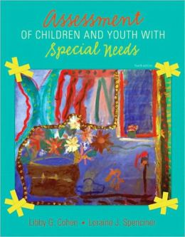Assessment of Children and Youth with Special Needs