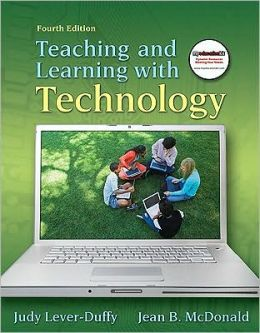 Teaching and Learning with Technology (with MyEducationKit)