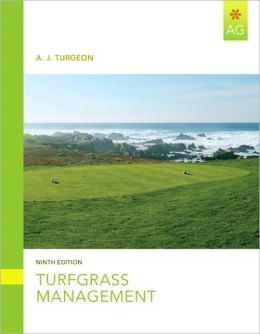 Turfgrass Management