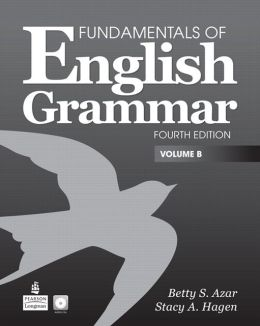 Fundamentals of English Grammar, Volume B - With 2 CD's