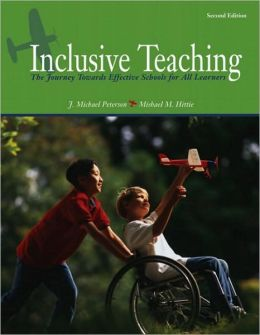 Inclusive Teaching: The Journey Towards Effective Schools for All Learners